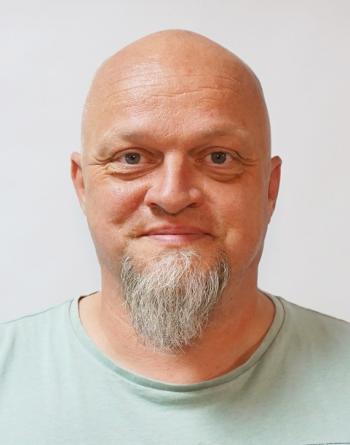 Erik Evens